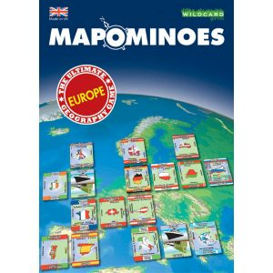 Wildcard games mapominoes cover