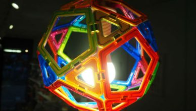 magformers light lamp shade kids toy shop
