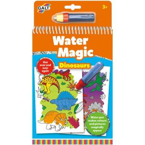 galt water magic dinosaurs