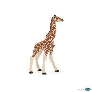 papo giraffe calf 50100