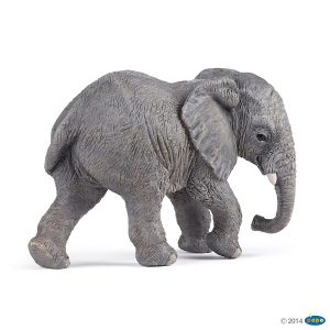 papo young african elephant 50169