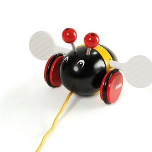 brio bumble bee