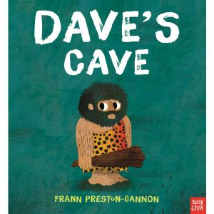 daves cave book