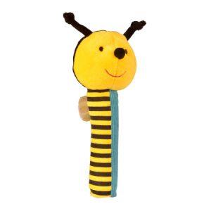 fiesta crafts squeakaboo bee
