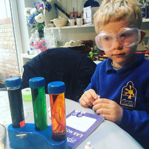 galt science lab in use goggles
