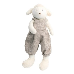 moulin roty 632063 little albert the sheep