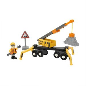 brio 33734 mega crane and load kit