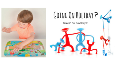holiday toys travel toys for babies toddlers