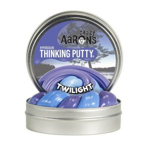 crazy aarons thinking putty hypercolours twilight large