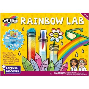 galttoys rainbow science lab