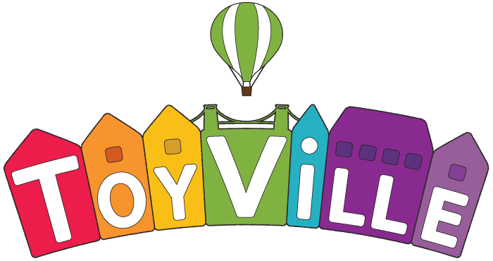 Welcome To Toyville!