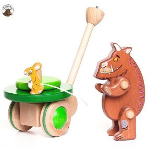 Bajo Gruffalo Pushalong