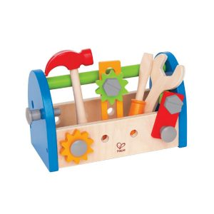 Hape fix it tool box 1