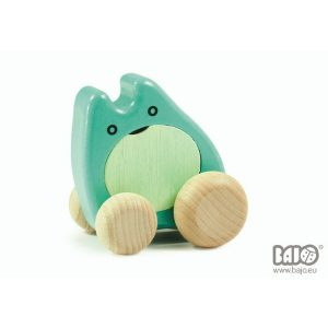 bajo forest sprites ghost t wooden toy
