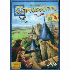 carcassonne board game bristol toyville