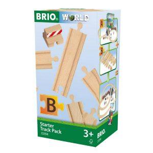 brio 33394 starter track pack B