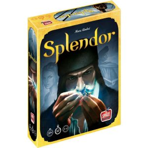 splendor board game bristol