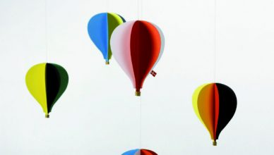 Flensted 5 Balloon Mobile Close