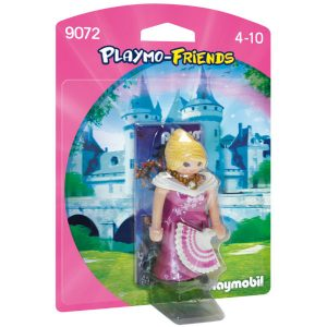 9072 playmobil royal lady