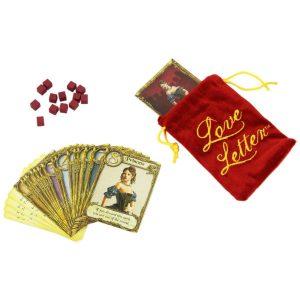 love letter card game toyville bristol