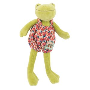 Moulin roty tiny perlette the frog