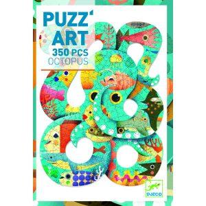 Djeco Puzz Art Octopus Box