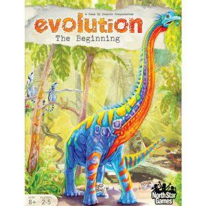 evolution the beginning board game toyville bristol