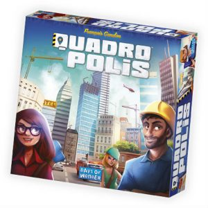 quadropolis game toyville bristol