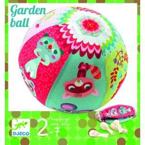 djeco DJ02051 garden ball