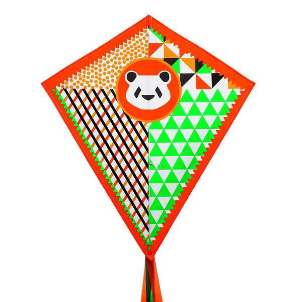 djeco DJ02152 panda kite