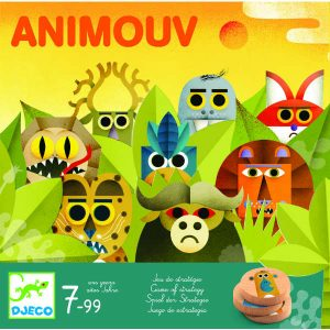 djeco DJ08446 animouv game