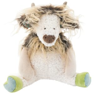 moulin roty 642707 zak the yak soft toy