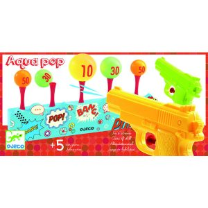 Djeco DJ02048 Aqua Pop