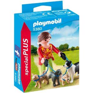 playmobil 5380 dog walker
