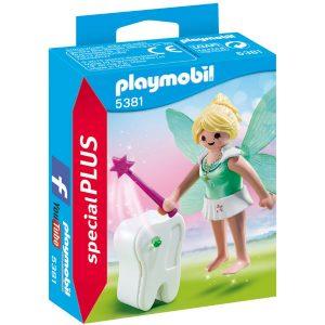 playmobil 5381 tooth fairy