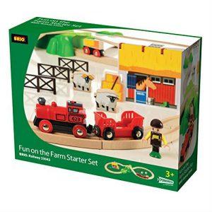 brio 33043 fun on the farm starter