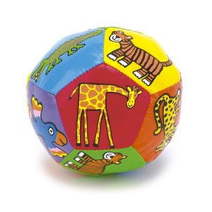 jellycat jungly tails boing ball