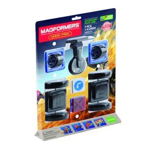 magformers wheel pack