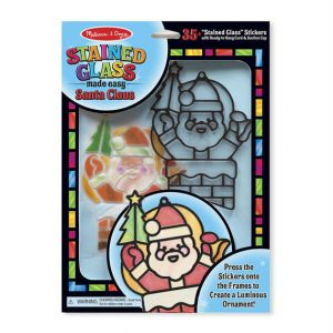 melissa doug stained glass made easy santa claus.jpg