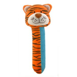 fiesta crafts tiger squeakaboo