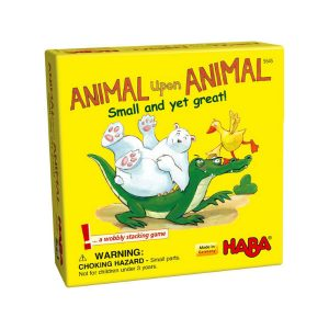 haba 005645 animal upon animal small yet great
