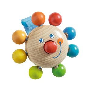 haba 301959 buggy play figure clown