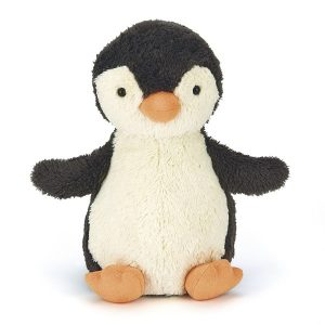 jellycat peanut penguin large