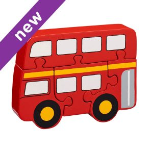 lanka kade SJ23 Bus Jigsaw