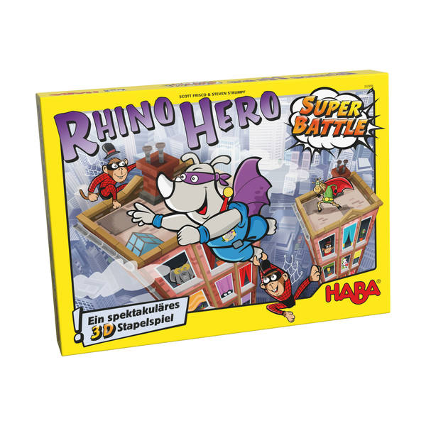 rhino hero super battle bristol toyville