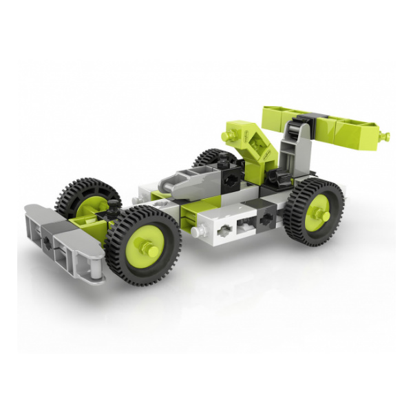engino inventor cars 4-in-1 F1