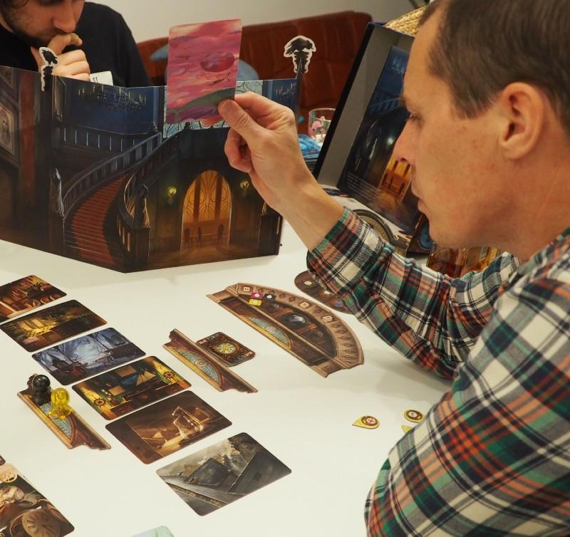 mysterium board game toyville bristol